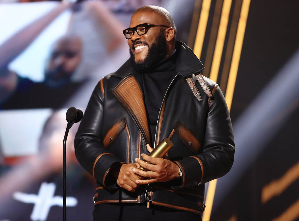 Tyler Perry, 2020 People's Choice Awards, PCAs, Winners